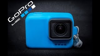 Video GoPro SLEEVE + Lanyard  ( It's cute ! ) download MP3, 3GP, MP4, WEBM, AVI, FLV Oktober 2018