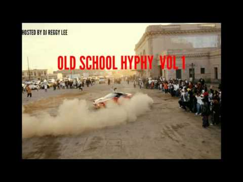 BEST OLD SCHOOL HYPHY MIX HIPHOP Mac Dre E 40 Jacka