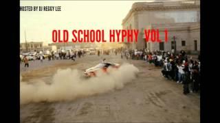 BEST OLD SCHOOL HYPHY MIX HIPHOP Mac Dre E 40 Jacka