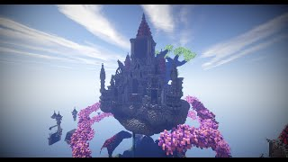 Download lagu Minecraft Timelapse 10: Industrial Fantasy Palace ^o^