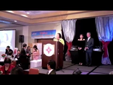 Oakland Mayor Quan's Pro-Chinese Speech Sounds Racist
