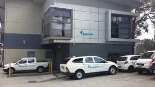 On Tour with Busicom Solutions