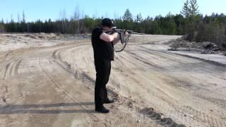 Вепрь - 12 - Молот лучшее массовое охотничье оружие в мире! 2 часть...