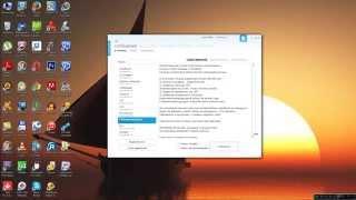 Как делать рассылку в скайп через Робосендер...