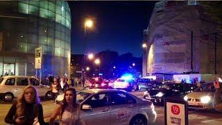 Bombenanschlag auf Popkonzert in Manchester: Polizei geht von Terrorakt aus