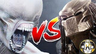 Neomorph vs Predator - Who Wins?