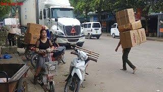 DU LỊCH LẠNG SƠN đền mẫu đồng đăng của khẩu tân thanh rất nhiều điều thú vị I Thai Lạng Sơn
