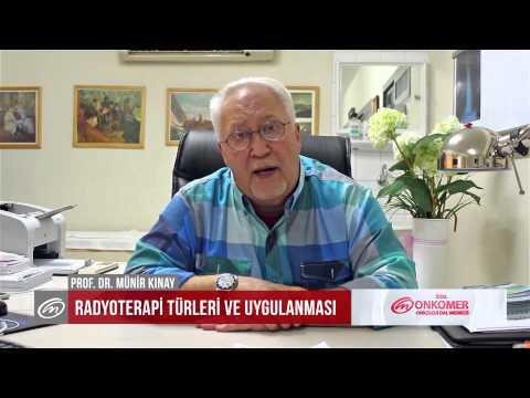 Radyoterapi Ve Türleri (Onkomer Özel Onkoloji Dal Merkezi İzmir)