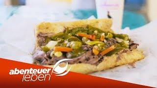 Top 3 der leckersten Sandwich-Klassiker in Chicago   Abenteuer Leben   kabel eins