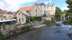 Poitou-Charente 2014