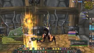 Gothiques 3v3 - Pandaria, Fun Video