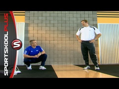 Super 7 Elasticity Workout with Fitness Coach Mark Verstegen