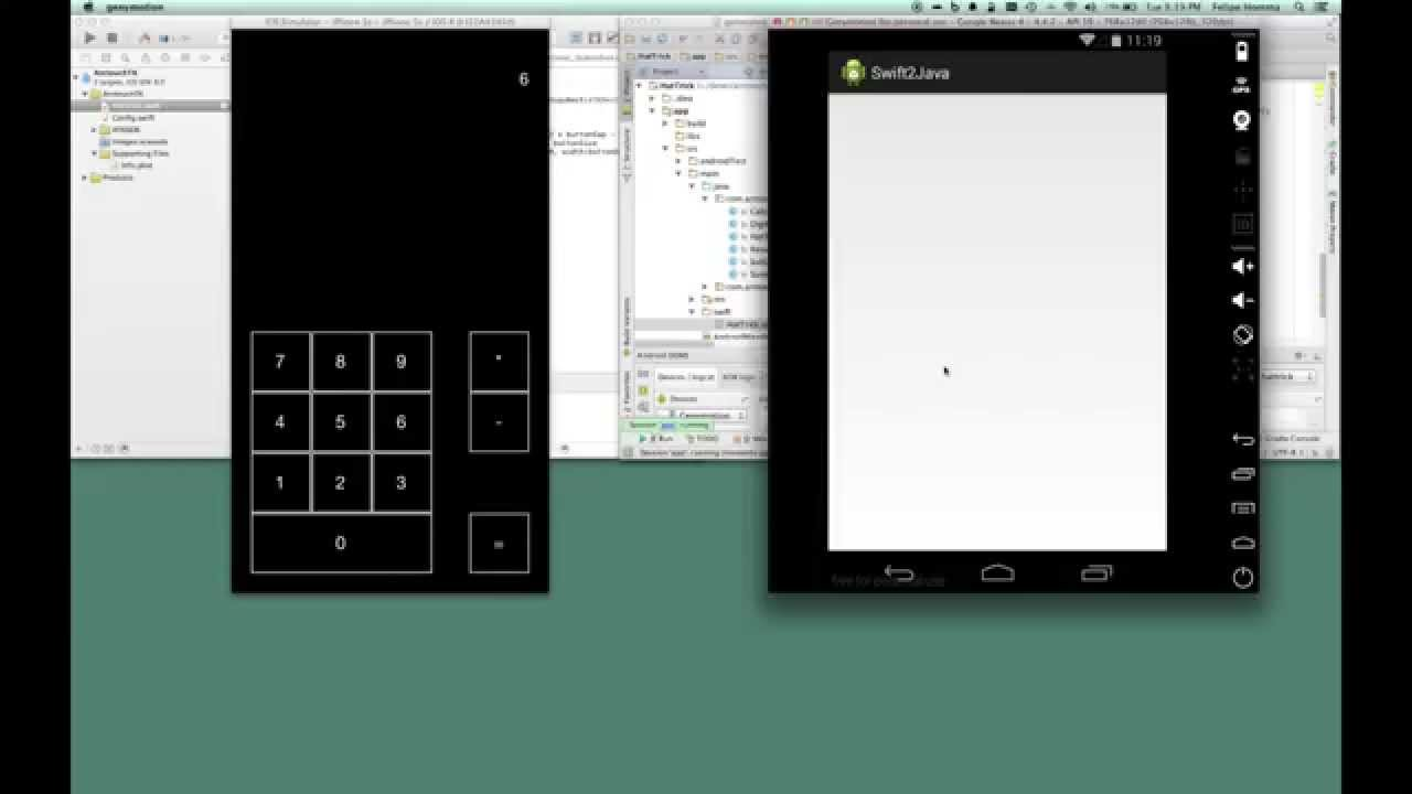 How to Use Swift to Write Cross-Platform Apps for Android and iOS