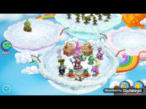 Clamble My Singing Monsters