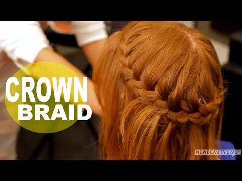 the-perfect-crown-braid-for-thick-hair-|-newbeauty-tips-and-tutorials