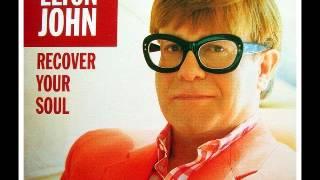 ELTON JOHN - RECOVER YOUR SOUL (SINGLE REMIX)