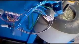 Máquina de Contrapeso Colante CLP [Duplo]