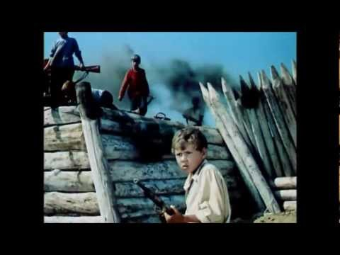 Мальчиш-Кибальчиш бьет проклятых буржуинов [video clip]