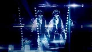 SANDRA MOSCOW NIGHTS HD video
