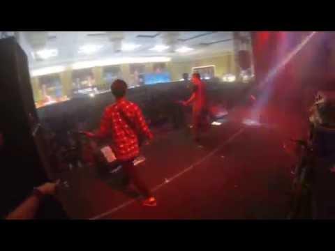 Sisi Selatan - Water LIVE icc Diamond Solo 2015