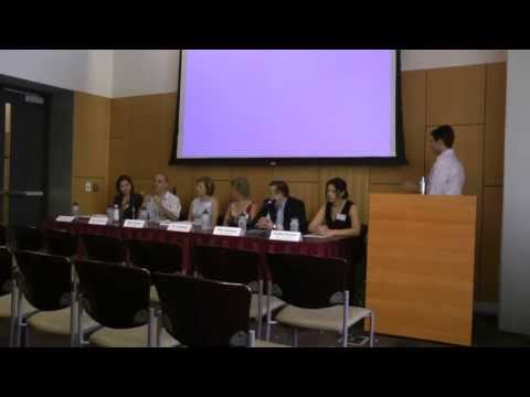 Sustainable Tourism Expo Panel pt 1