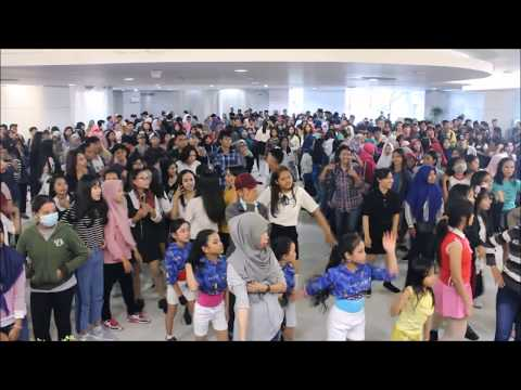 KPOP RANDOM DANCE COVER, MAKASSAR VERSION, INDONESIA 2017