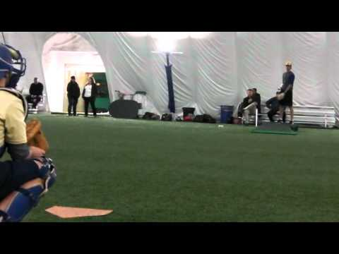 TPF - Derek Holden Baseball Video