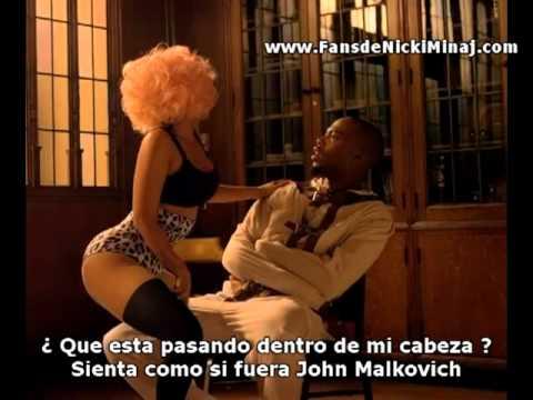 BoB feat Nicki Minaj  Out Of My Mind  Subtitulada en español