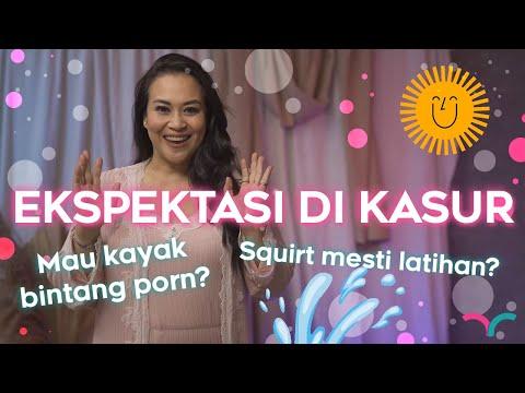 SEKS-PEKTASI Karena PORN ?! - Ep. 14 SEXPLORATION Bersama ZOYA AMIRIN