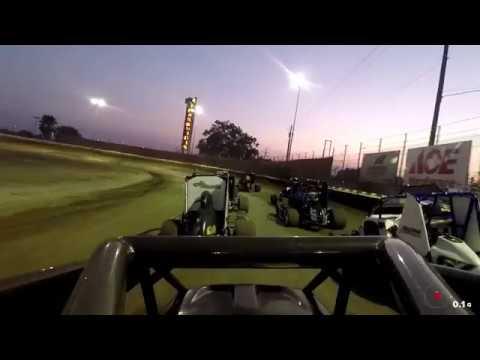July 28th Heat Race #2 Delta