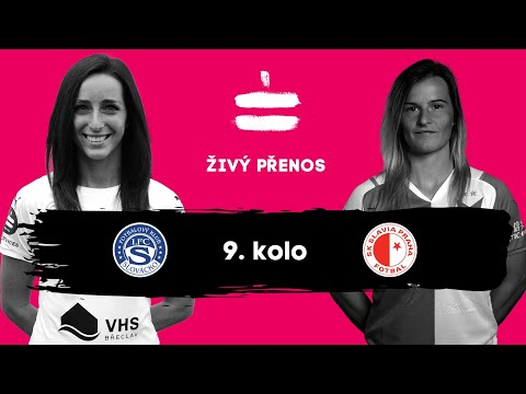 1. FC Slovácko - SK Slavia Praha  / 1.liga žen