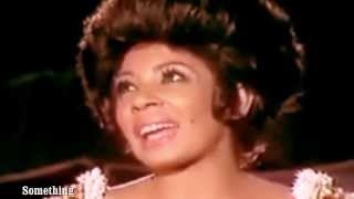 Shirley Bassey - SOMETHING  / Fool On The Hill / A Little Help From My Friends (w/ Tom Jones) 1971