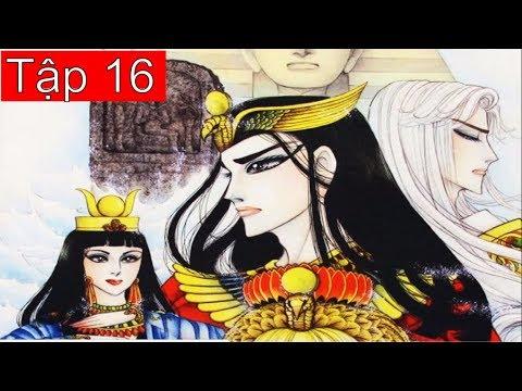 Nữ Hoàng Ai Cập Tập 16: Bài Học Của Tiên Đế (Bản Siêu Nét)