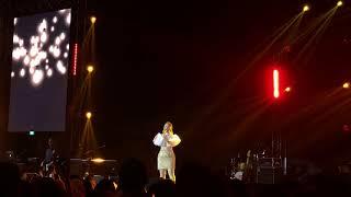 Rossa - Terlalu Cinta (LIVE New Year Eve 2020)