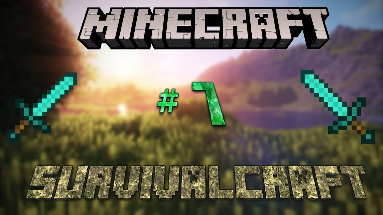 Download 🔴Survivalcraft #7 Empezamos la casa🔴#minecraft#serie