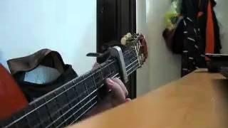 Em Chỉ Là Bạn Thân .... guitar cover