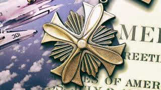 023 - The Distinguished Flying Cross