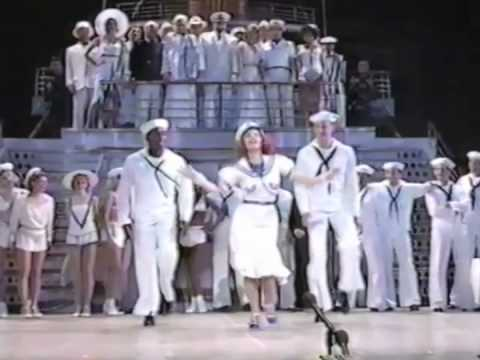 Anything Goes - Patti Lupone