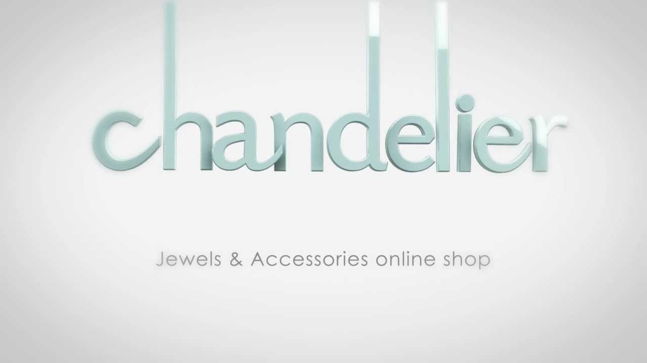 chandelier logo YouTube – Chandelier Logo