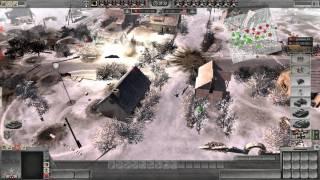 Men of War: Assault Squad 2. Экстримальный захват Часть2