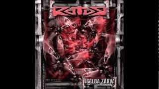 Rotor - Acélba Zárva (2007) Teljes Album