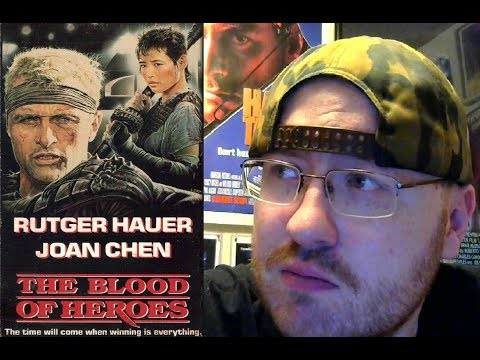 The Blood of Heroes (1989) Movie Review