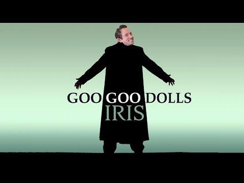 Matt Heafy (Trivium) - Goo Goo Dolls - Iris I Acoustic Cover