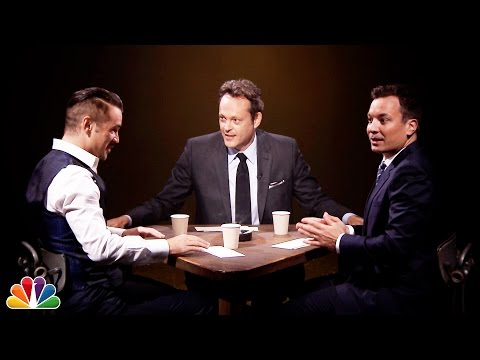 Thumbnail: True Confessions with Colin Farrell and Vince Vaughn