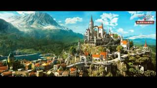 The Witcher 3 Blood And Wine Beauclair Medley