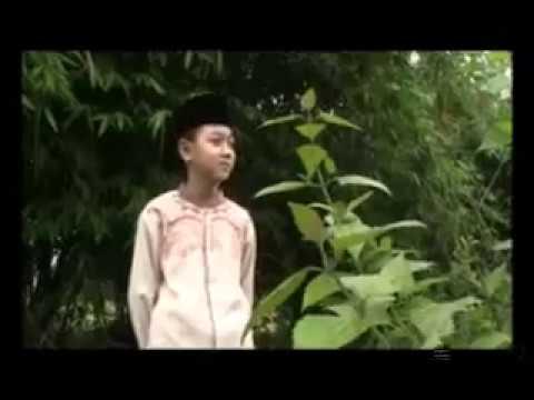 SHOLAWAT BIKIN BAPER !!! Busyrolana versi Azmi Alfi Syahr