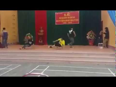Hip Hop THPT Yên Dũng 1 - New Beginning Crew
