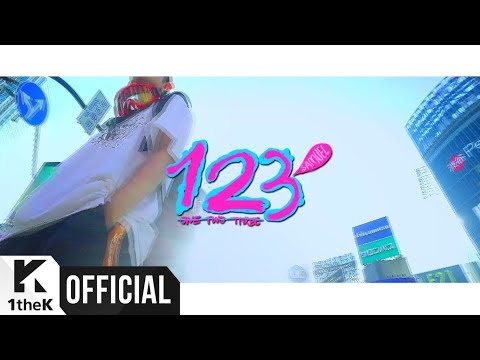 [MV] Samuel(사무엘) _ One Two Three (Feat. Maboos)(123 (One Two Three) (Feat. Maboos))