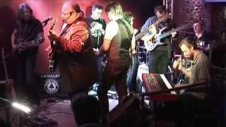 17.09.2014 Tribute to B.B. King: Jacek Jagus, Dr. Blues & Friends (II)