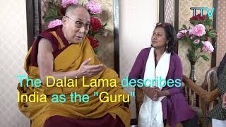 Chela's Gift to its Guru